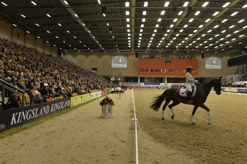 JBK Horse Show Odense